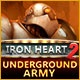 Iron Heart 2: Underground Army Game