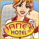 Jane's Hotel Game