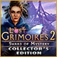 Lost Grimoires 2: Shard of Mystery Collector's Edition Game