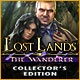 Lost Lands: The Wanderer Collector's Edition Game