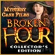 Mystery Case Files: Broken Hour Collector's Edition Game