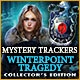 Mystery Trackers: Winterpoint Tragedy Collector's Edition Game
