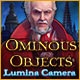 Ominous Objects: Lumina Camera Game