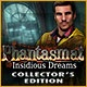 Phantasmat: Insidious Dreams Collector's Edition Game