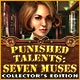 Punished Talents: Seven Muses Collector's Edition Game