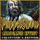 Puppet Show: Arrogance Effect Collector's Edition Game