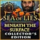 Sea of Lies: Beneath the Surface Collector's Edition Game