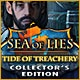 Sea of Lies: Tide of Treachery Collector's Edition Game