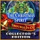 The Christmas Spirit: Trouble in Oz Collector's Edition Game