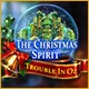 The Christmas Spirit: Trouble in Oz Game