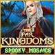 The Far Kingdoms: Spooky Mosaics Game