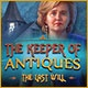 The Keeper of Antiques: The Last Will Game