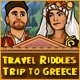 Travel Riddles: Trip to Greece Game