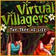 Virtual Villagers 4: The Tree of Life Game